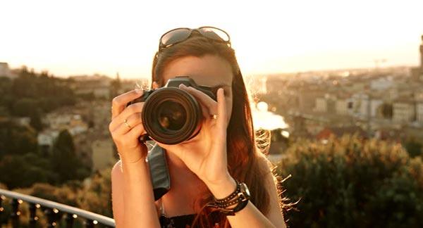 Corso di Fotografia in inglese